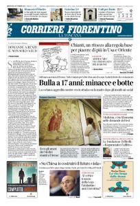 Corriere Fiorentino La Toscana – 04 settembre 2019