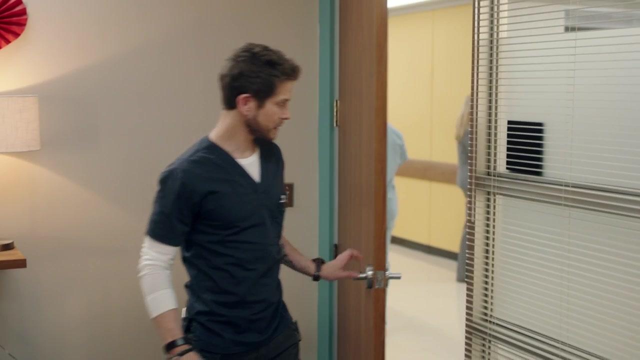 The Resident S02E14