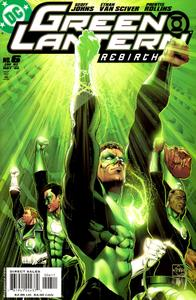 06 Green Lantern Rebirth 06-Brightest Day