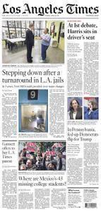 Los Angeles Times  April 26, 2016