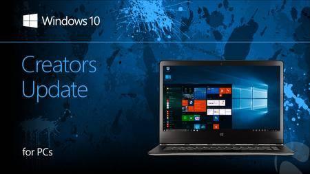 Microsoft Windows 10 AIO RedStone 3 v1709 Fall Creators Update (x86/x64) Multilanguage
