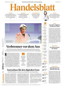 Handelsblatt - 15 Juli 2021