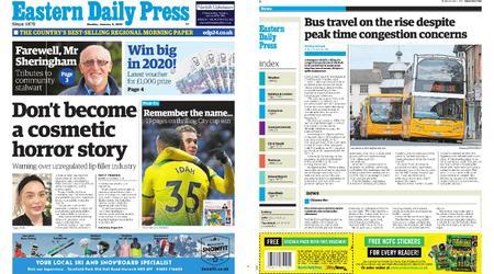 Eastern Daily Press – January 06, 2020