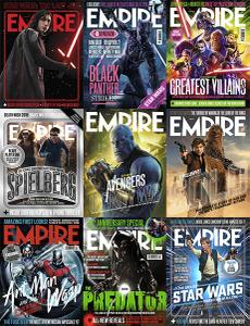 Empire UK - Full Year 2018 Collection