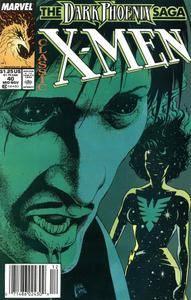 Classic X-Men 040 1989