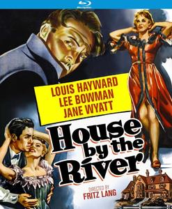 House by the River (1950) + Extra