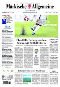 Märkische Allgemeine Dosse Kurier - 23. Juli 2019