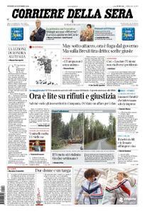 Corriere della Sera – 16 novembre 2018