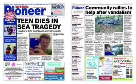 North Wales Pioneer – May 09, 2019