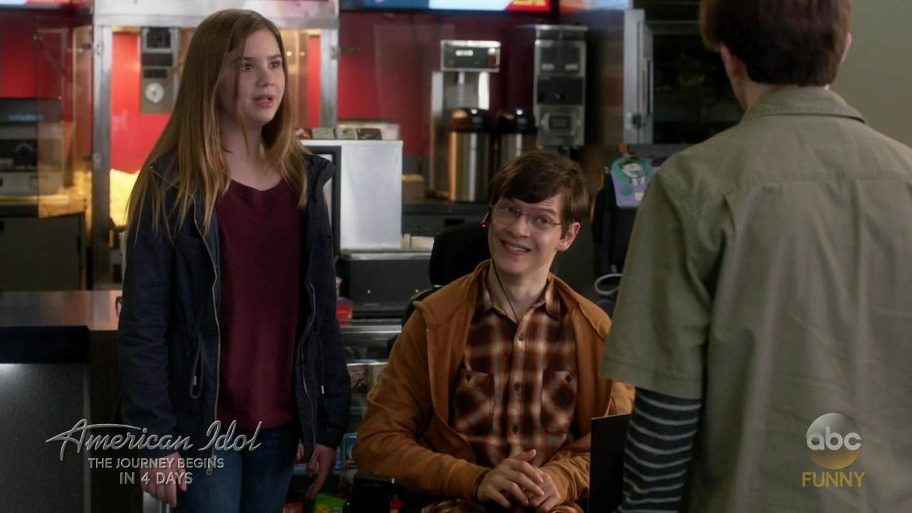 Speechless S02E15
