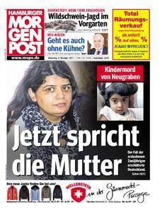 Hamburger Morgenpost - 09. November 2017