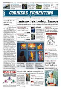 Corriere Fiorentino La Toscana – 27 settembre 2019