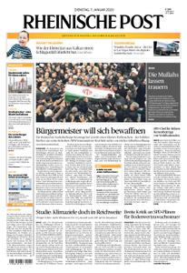 Rheinische Post – 07. Januar 2020