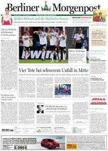 Berliner Morgenpost – 07. September 2019