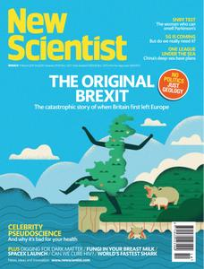 New Scientist Australian Edition – 09 March 2019