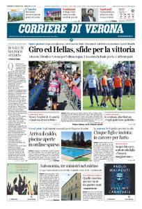 Corriere di Verona – 02 giugno 2019