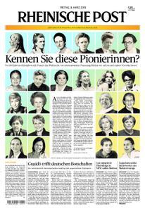 Rheinische Post – 08. März 2019