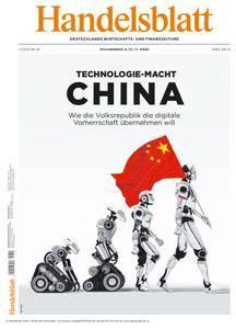 Handelsblatt - 09. März 2018