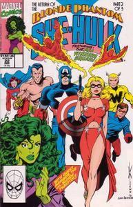 Sensational She-Hulk 1989 022