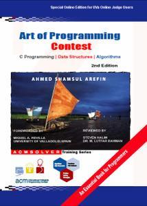 Art of Programming Contest : C Programming Tutorials | Data Structures | Algorithms
