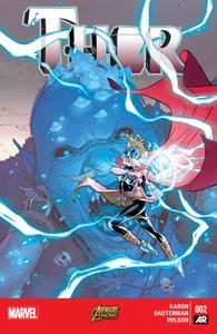 Thor 002 2015 digital Minutemen
