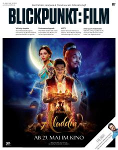 Blickpunkt Film - 23 April 2019
