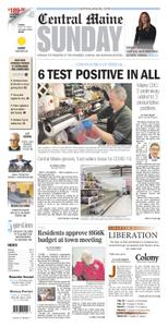Morning Sentinel – March 15, 2020