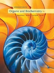 Introduction to Organic and Biochemistry, 7th edition