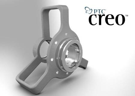 PTC Creo 2.0 M210 with Help Center