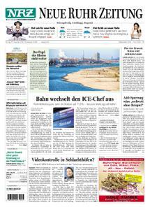 NRZ Neue Ruhr Zeitung Essen-Postausgabe - 19. November 2018