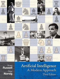 Artificial Intelligence: A Modern Approach, 3rd Edition (repost)