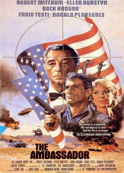 The Ambassador (1984)