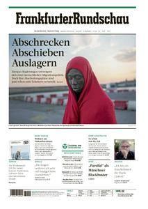 Frankfurter Rundschau Main-Taunus - 30. Juni 2018