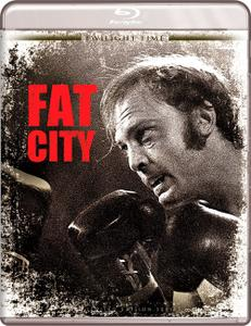 Fat City (1972) [REMASTERED]