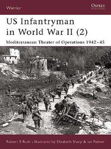 US Infantryman in World War II Part 2 (Warrior 53)