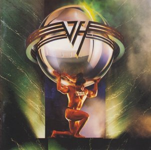 Van Halen - 5150 (1986/2013) [Official Digital Download]