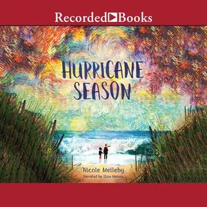 «Hurricane Season» by Nicole Melleby