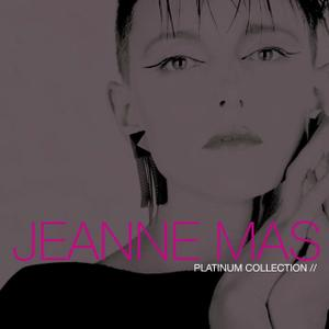 Jeanne Mas - Platinum Collection (3CD) (2008)