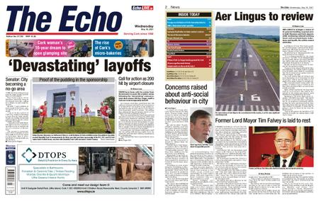 Evening Echo – May 19, 2021