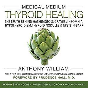 Medical Medium Thyroid Healing [Audiobook]