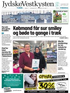 JydskeVestkysten Varde – 19. december 2019