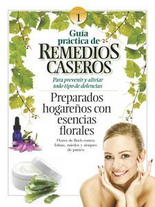 Remedios Caseros – abril 2021
