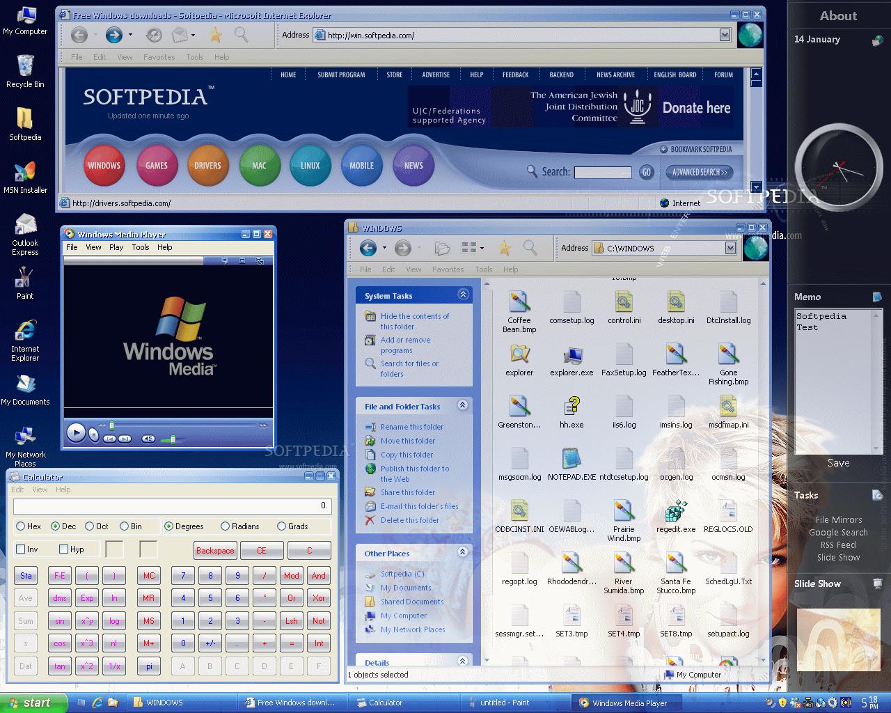 Vista Transformation Pack 3.0