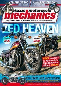 Classic Motorcycle Mechanics - March 2018