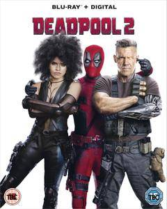 Deadpool 2 (2018) [Theatrical]