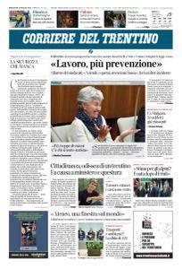 Corriere del Trentino - 16 Maggio 2018