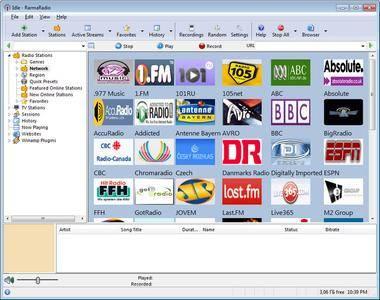RarmaRadio Pro 2.72.3 Multilingual
