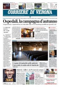 Corriere di Verona – 16 giugno 2020