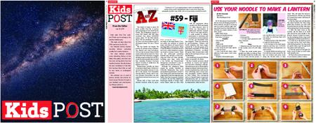 The Guam Daily Post – July 29, 2019
