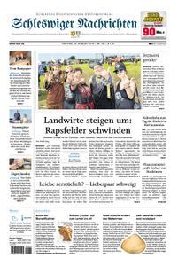Schleswiger Nachrichten - 23. August 2019